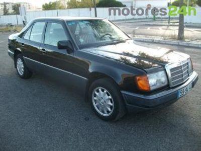 usado Mercedes E200 E200
