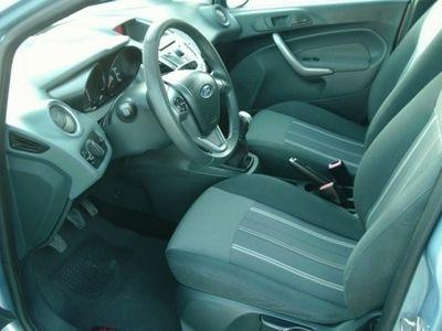 usado Ford Fiesta 1.4 TDCi Trend (68cv) (5p)