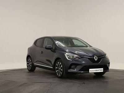 usado Renault Clio ClioCLO 1.0 TCE NTENS