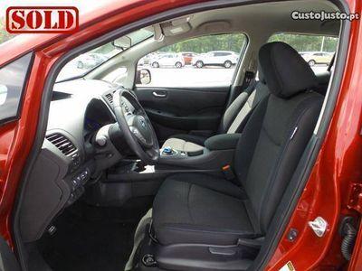 usado Nissan Leaf 2014 -