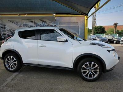 usado Nissan Juke 1.5 dCi Tecka Premium 360º
