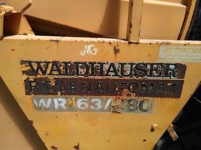 usado Wartburg 353 berlina MANGUEIRA DE REGA