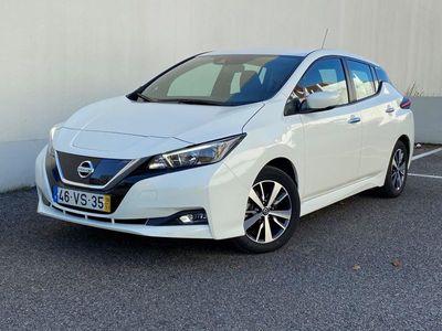 usado Nissan Leaf Acenta 40 Kwh 150cv