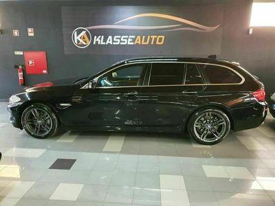 usado BMW 525 d xDrive Pack M Auto