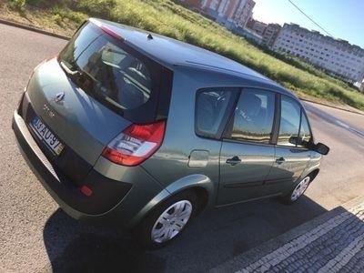 usado Renault Grand Scénic ConfortViatura de retoma