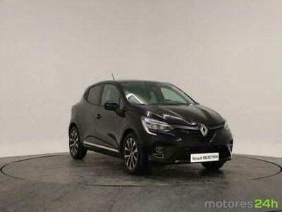 usado Renault Clio 1.0 Tce Intens Bi-Fuel