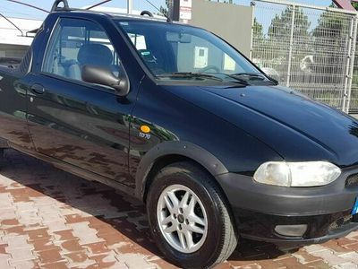 usado Fiat Strada ---