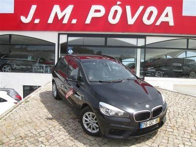 brugt BMW 216 Active Tourer Série 2 Active Tourer d