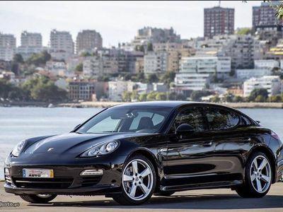 usado Porsche Panamera 3.0D
