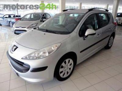 usado Peugeot 207 1.4 Trendy 95Cv