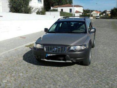 usado Volvo V70 xc -