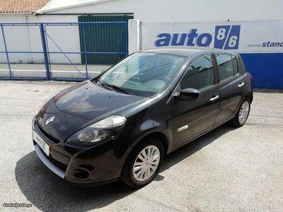 usado Renault Clio 1.2 GPL