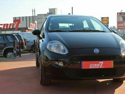 usado Fiat Punto 1.2 Pop Start&Stop