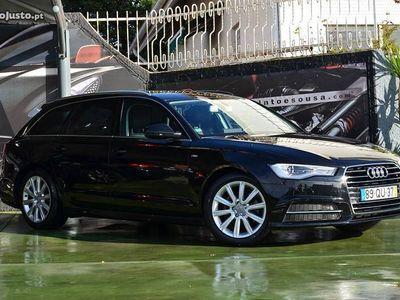 usado Audi A6 Avant2.0TDiSportS-T. -
