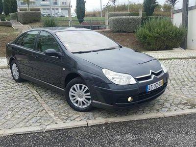 usado Citroën C5 1.6HDi Executive *IMPECÁVEL* -