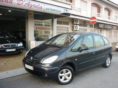 usado Citroën Xsara Picasso 1.6 HDi Premier