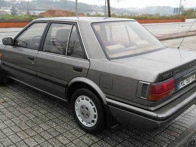 usado Nissan Bluebird 1.6 SLX