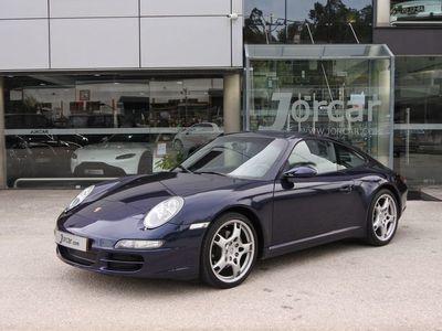 usado Porsche 911 Carrera 997Cx.Manual
