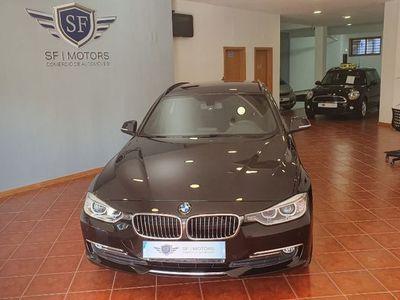 usado BMW 318 PACK LUXURY, PROMOÇÃO