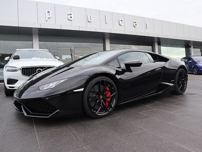 usado Lamborghini Huracán