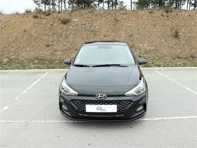 usado Hyundai i20 1.0 T-GDi Style DCT