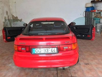 usado Toyota Celica Recente -