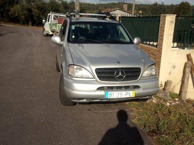 usado Mercedes ML230 Jeep