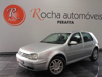 usado VW Golf IV 1.4 Confortline 75cv