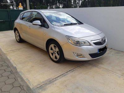 usado Opel Astra 1.3 cdti ecoflex