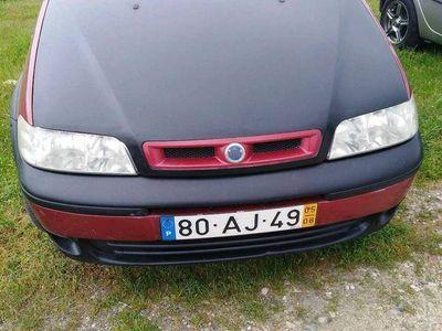 gebraucht Fiat Strada carrinha 1.9 jtd
