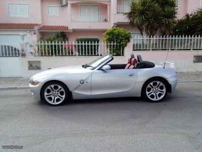 usado BMW Z4 2.5 M Packet