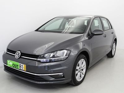 used VW Golf 1.6 TDI Confortline GPS
