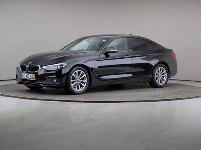 usado BMW 418 Gran Coupé 4 Serie d Advantage Auto