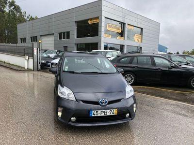 usado Toyota Prius 1.8 Premium P.Navi