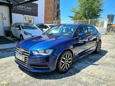 usado Audi A3 Sportback Ultra