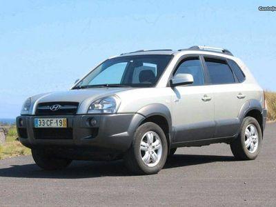 usado Hyundai Tucson mp
