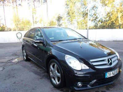usado Mercedes R320 var