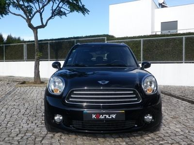 usado Mini One D Countryman (90cv) (5p)