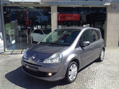 usado Renault Grand Modus 1.5 dci Dynamic