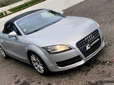 usado Audi TT Roadster ---