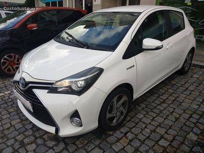 usado Toyota Yaris 1.5 Hsd hybrid Sport