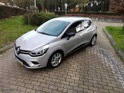 usado Renault Clio Tce Limited