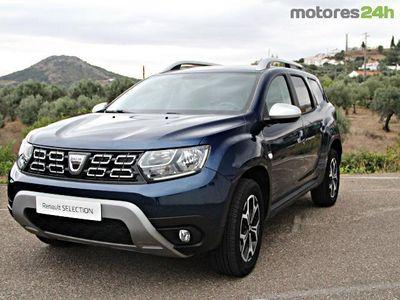 usado Dacia Duster 1.5 Blue dCi Prestige