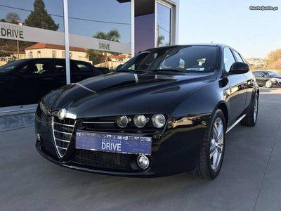 brugt Alfa Romeo 159 SW 1.9JTDm