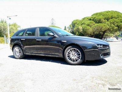 usado Alfa Romeo 159 SW 2.0 jtdM