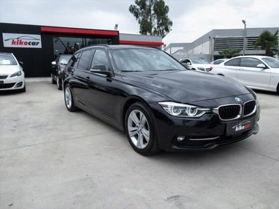 second-hand BMW 320 D Touring Sport Auto