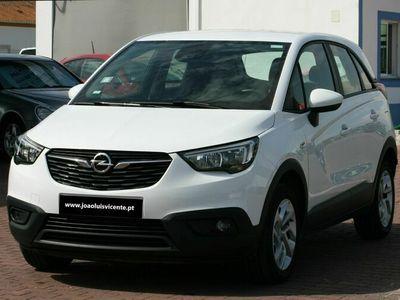 usado Opel Crossland X 1.5 Ecotec D GPS (102cv)