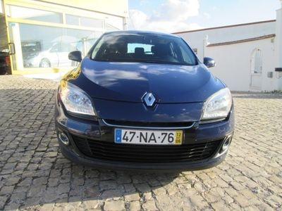 usado Renault Mégane Sport Tourer 1.5 DCI CONFORT