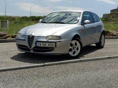 gebraucht Alfa Romeo 147 1.9 JTD 140CV