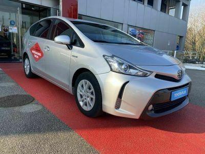 usado Toyota Prius+ Luxury